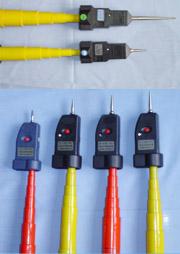GD-500KV交流验电器