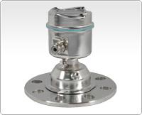 マイクロウェーブ式レベル計・SLR560 (粉粒体計測用)