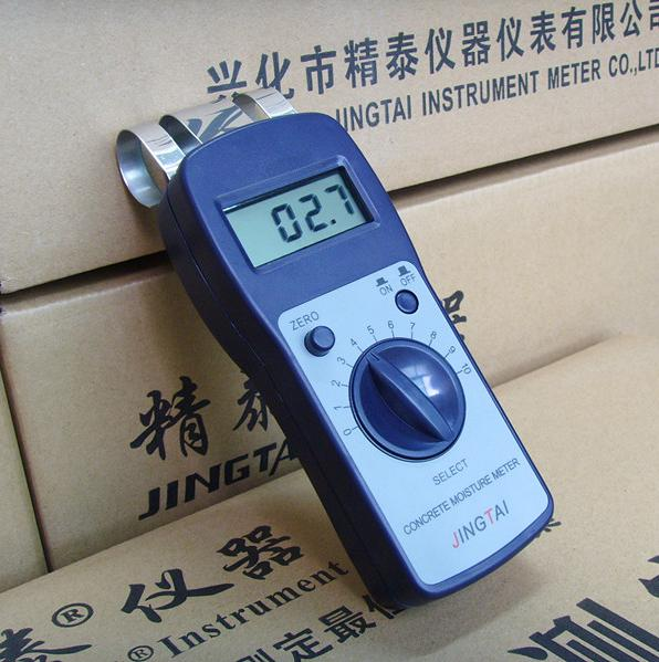 JT-C50墙面地面水分仪