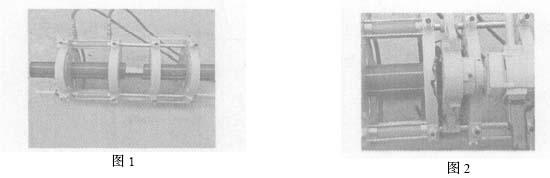 管道焊接图示
