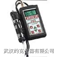 手持式烟气分析仪