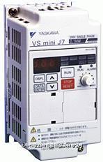 安川J7變頻器 CIMR-J7