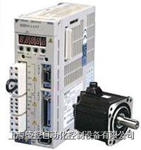 安川Σ-II伺服 SGDM, SGDH
