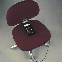 ACL-900靜電椅測試儀