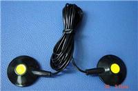防静电接地线(双头吸盘)