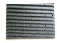 防静电侧板