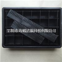 分格防静电周转箱