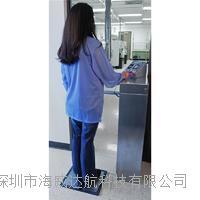 带静电门禁系统测试仪(已停产)