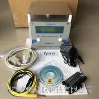CPM374+H120测试人体行走电压