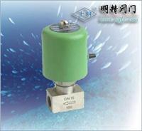 ZCLKM系列耐高压微型电磁阀