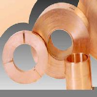 铍青铜带材、板材