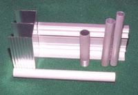 噴砂鋁型材