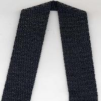 涤纶阻燃织带