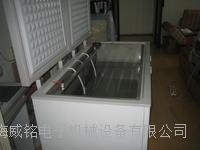 不鏽鋼製冷加熱雙功能恒溫水槽