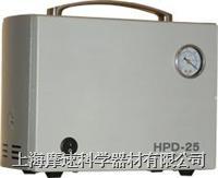 HPD-25實驗室無油真空壓力兩用泵 HPD-25實驗室無油真空壓力兩用泵(1950.00元)