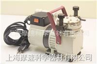 SARTORIUS無油隔膜式真空泵16692 SARTORIUS無油隔膜式真空泵16692
