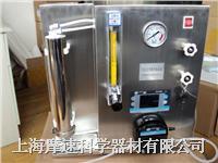 2011年款MSM2011 實驗用超濾微濾膜分離裝置帶液晶觸摸屏 MSM2011 membrane separation device