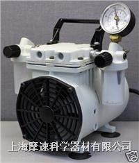 原價購美國WELCH 2534C-02真空壓力兩用泵,直接贈送臺電MP4 2534C-02