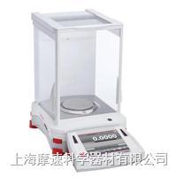 奧豪斯OHAUS EX124 Explorer專業型分析天平上海摩速科學器材有限公司銷售4008087828 EX124
