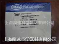 美國PALL 1um 90mm玻璃纖維濾膜A/E型61664 61664