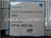 GE WHATMAN 1822-110 GF/C玻璃纖維濾紙 1822-110