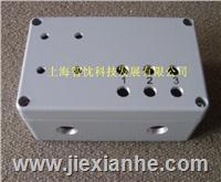 加工訂製鑄鋁接線盒 AL081306,AL080806,AL233312,AL163609