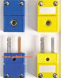 OMEGA 熱電偶插頭 SMPW-J-F SMPW-J-F