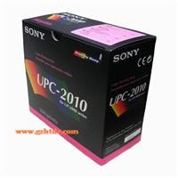 SONY索尼 記錄紙打印紙 UPC-2010 UPC-2010