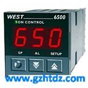 WEST 單回路過程控制器 6500 6500