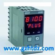 WEST 單回路過程控制器 8100 8100