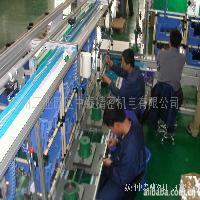 工業自動化非標設備制造