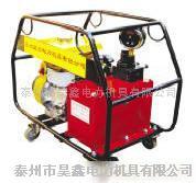 超高压泵站(电、汽油机、柴油机、手动)电力工具