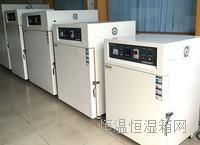 无尘高温试验箱 PVC