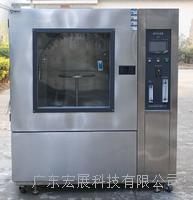 广州高低温试验箱