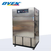 Large Clean Oven