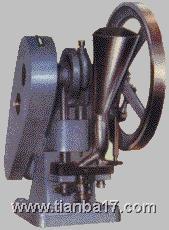 TDP-5型单冲压片机 TDP-5