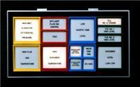X2系列繼電器報警系統  X2