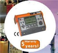 MRU-200接地電阻和電阻率測試儀 MRU-200