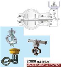 V-5512系列橡膠密封型角行程控制閥 V-5512