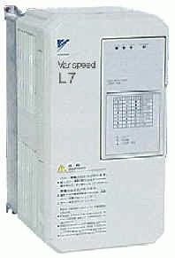 安川电梯专用变频器