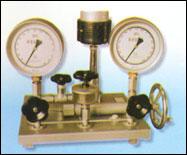 活塞壓力計  標準壓力表