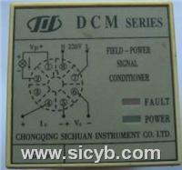 DCM小型化插装式过程通道(I/O)信号处理仪表