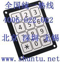 壓電式鍵盤開關IP68鍵盤按鍵開關鍵盤開關供應商ROSSLARE進口鍵盤開關 壓電式鍵盤開關IP68鍵盤按鍵開關