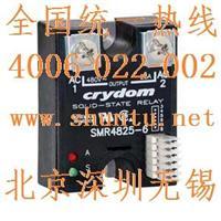 系統監控固態繼電器SMR2425進口Crydom快達 SMR2425-6