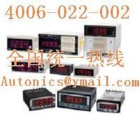 進口數顯表頭MT4W韓國Autonics奧托尼克斯MT4W-DA-4N現貨MT4W-DV-4N面板表 MT4W-DV-4N