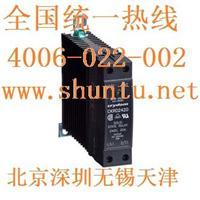 DIN導軌安裝固態繼電器進口固態繼電器型號CKRD4820現貨Crydom繼電器Crydom代理商 CKRD4820