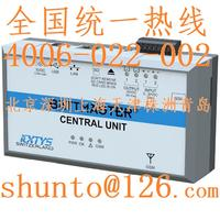 UPS無線電池監控系統中央單元CU進口蓄電池監測系統BMS電池無線監控系統BATTMASTER BATTMASTER