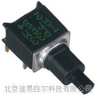 TP33WW03550超小型按鈕開關APEM阿貝品牌微型按鍵安裝尺寸圖電路圖 TP33WW03550