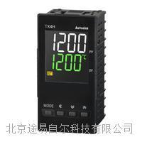 进口智能4到20mA模拟量输出的温控仪48X96mm TX4H-24C