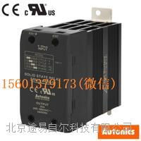 4-20mA电流控制20A进口380V交流固态继电器SRH1-A420 SRH1-A420-N